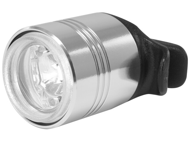 Lezyne LED Femto Drive Front silver